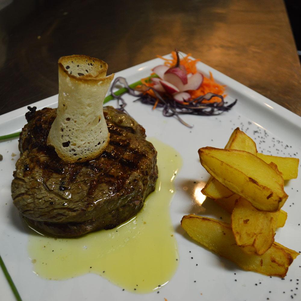 (Italiano) Cucina tipica Toscana