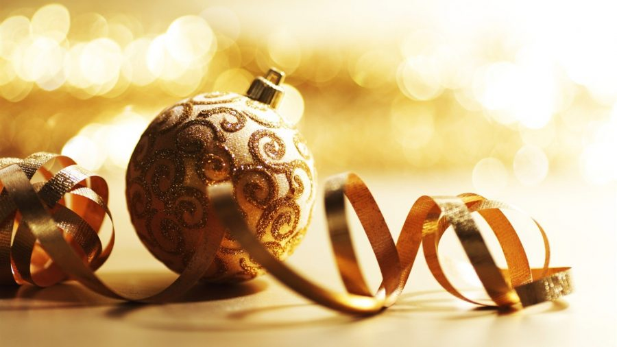 Chiusura per Natale